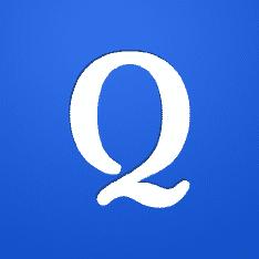 Quizlet.Com Logo