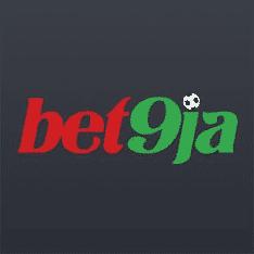 Bet9Ja.Com Logo