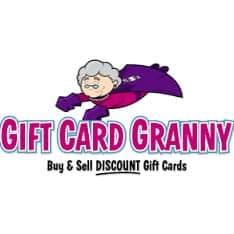 Giftcardgranny.Com Logo