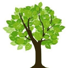 Fast-Growing-Trees.Com Logo