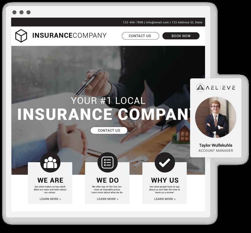 Insurance Company 11