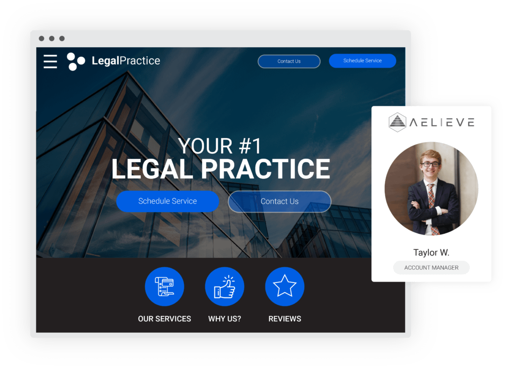 Legal Practices / Attorneys 11