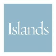 Islands.Com Logo