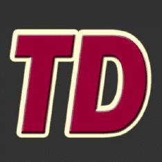 Tractordata.Com Logo