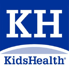 Kidshealth.Org Logo