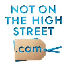 Notonthehighstreet.Com Logo