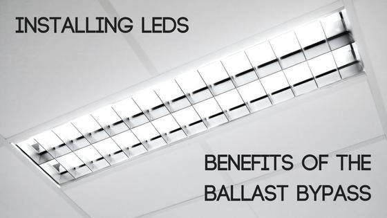 Benefits Of Ballast Bypass