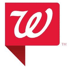 Walgreens.Com Logo