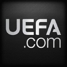 Uefa.Com Logo