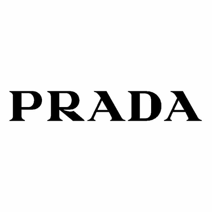 Prada Logo