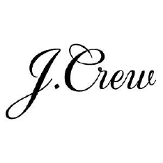 Jcrew.Com Logo