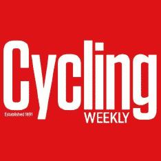 Cyclingweekly.Co.Uk Logo