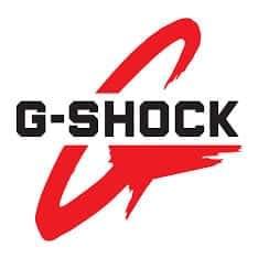 Gshock.Com Logo