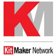 Kitmaker.Net Logo