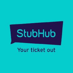 Stubhub.Com Logo