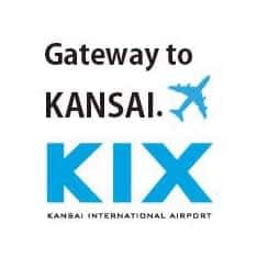 Kansai-Airport.Or.Jp Logo