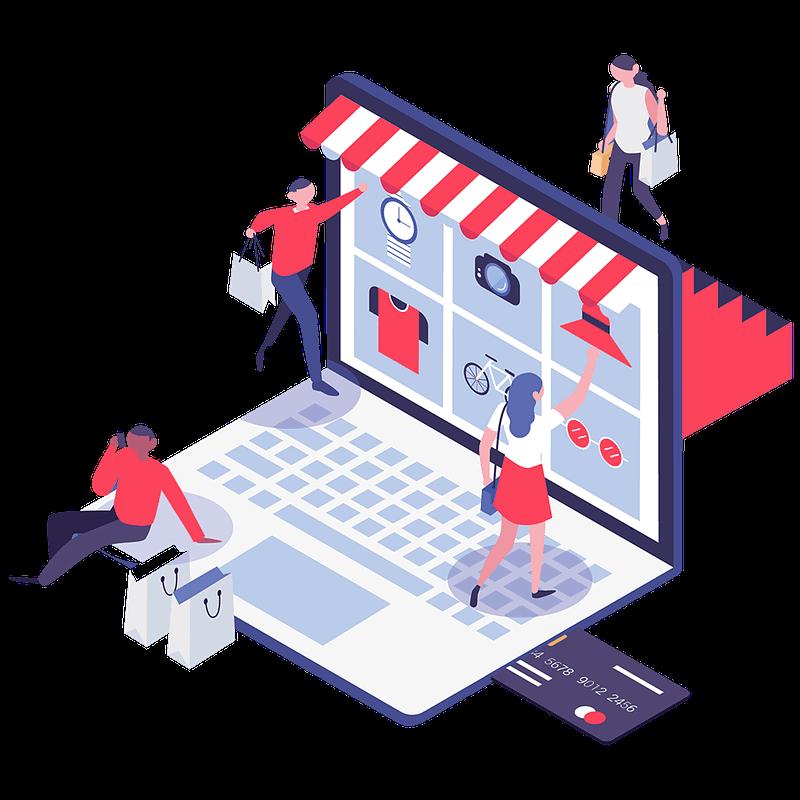 E-commerce Development 27