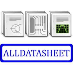 Alldatasheet.Com Logo