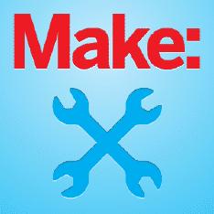 Makezine.Com Logo