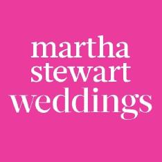 Marthastewartweddings.Com Logo