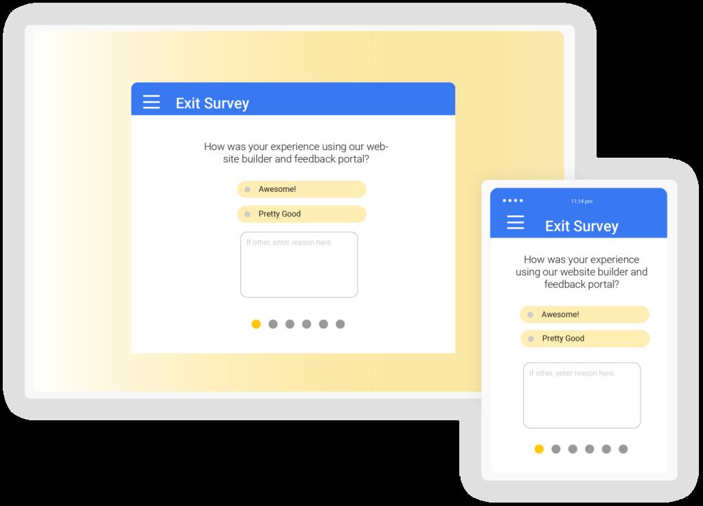 Customer Surveys 2