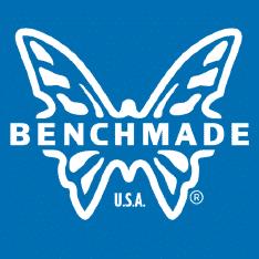 Benchmade.Com Logo