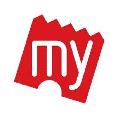 Bookmyshow.Com Logo