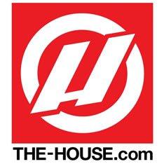 The-House.Com Logo