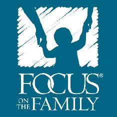 Focusonthefamily.Com Logo