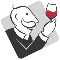 Winemag.Com Logo