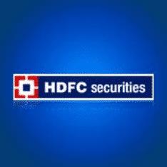 Hdfcsec.Com Logo