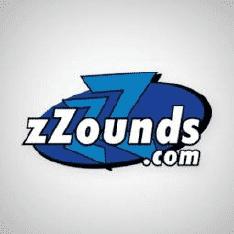 Zzounds.Com Logo