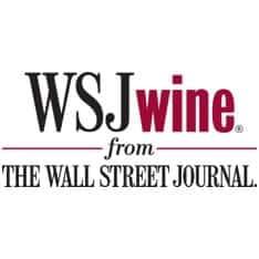 Wsjwine.Com Logo