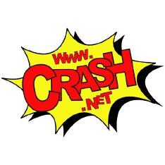Crash.Net Logo