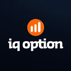 Iqoption.Com Logo