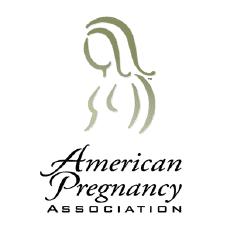Americanpregnancy.Org Logo