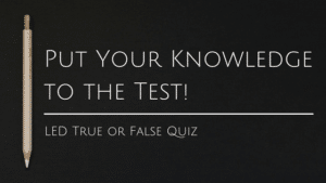 Put Your Knowledge To The Test!