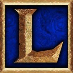 Leagueoflegends.Com Logo