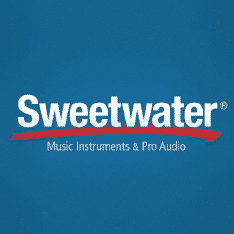 Sweetwater.Com Logo