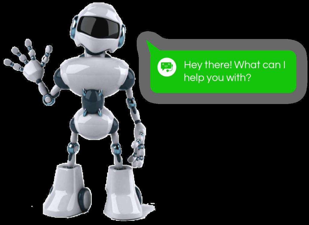 AI & Chatbots 9