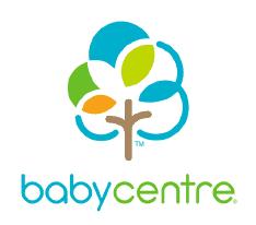 Babycentre.Co.Uk Logo