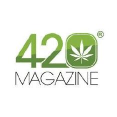 420Magazine.Com Logo