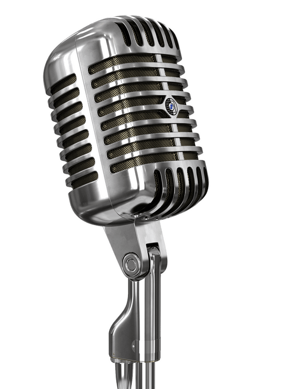 Podcasting 13