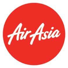Airasia.Com Logo