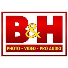Bhphotovideo.Com Logo