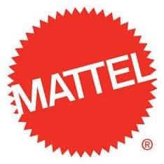 Mattel.Com Logo