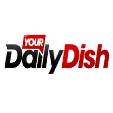 Yourdailydish.Com Logo