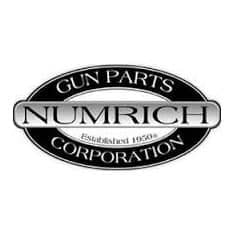 Gunpartscorp.Com Logo