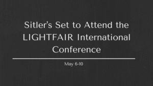 Sitler's Set To Attend TheLIGHTFAIR International Conference