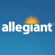 Allegiantair.Com Logo